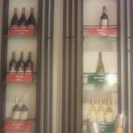 カッフェ・クラシカ - ワインの量り売りあり!