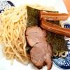 濃厚魚介らぅ麺 純 - 料理写真:豚骨魚介つけ麺♪