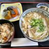 Jinyaichibafureaichaya - 料理写真: