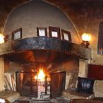 ダルブルズバー - 〜に暖炉があれば・・♬