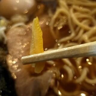 中華そば 螢 - 料理写真:
