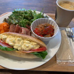 ROUTE CAFE AND THINGS -