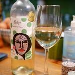 平木商店 - グラスワイン(白)