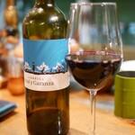 平木商店 - グラスワイン