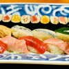 勝美 - 料理写真:◎寿司『勝美』のお寿司