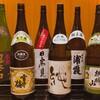 虎ノ門 元禄 - ドリンク写真:日本酒