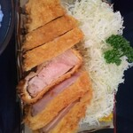 とん喜多 - 料理写真: