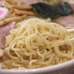 日吉 大勝軒 - 麺
