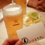 1570417 - ビールはサッポロ!