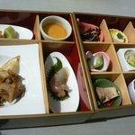 中国料理 燦宮 - バランスメニュー(花粉症対策)