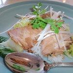 金宝酒家 - 叉焼飯(ランチ)