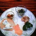 1570725 - 前菜