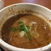 製麺処 蔵木 - 料理写真:・味玉つけ麺