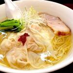 雲吞麺のお店 おんわ - 料理写真: