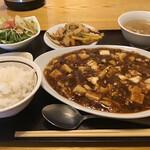 中国料理 彩華 - 料理写真: