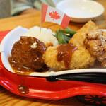 洋食レストラン はりきりモーリス - 料理写真: