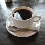 15702115 - ホットコーヒー