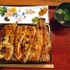 うなぎく - 料理写真:うな重特上(ご飯大盛り)
