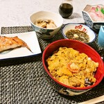 ゆづき荘 - 料理写真: