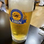 157022637 - 生ビール