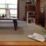 15703588 - カウンター・テーブルの他、座敷もありました。