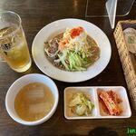 韓国料理 縁 - (2021年08月)