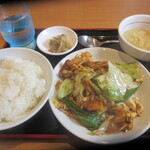 中華食堂 真心 - 料理写真: