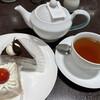 フォートナム・アンド・メイソン・ティーショップ - 料理写真:ケーキセット