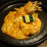 Tokyoshinowakamiko - 天使海老のふわとろチリソース