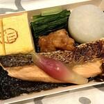 タノジ - 横浜海苔弁当
