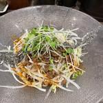 雲林坊 - 冷やし坦々麺