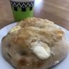 キャニス・ミノール - 料理写真:塩パンチーズ(日替り限定の半額) 180円 → 90円
