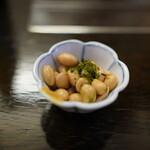 やしま - 煮豆