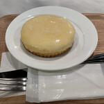 観音屋 - チーズケーキ