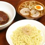 東横 - つけ麺