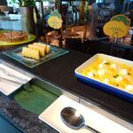 マンゴツリー東京 - デザートはマンゴーフェア