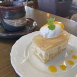 cafeつむぎ - 料理写真: