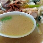 157073562 - ~スープ~