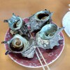 波戸岬サザエのつぼ焼き売店 - 料理写真:
