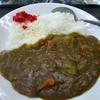 そば・うどん亭 - 料理写真:カレー470円