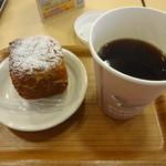 Derikafe - シューキューブ&コーヒー
