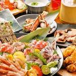 ととしぐれ - 朝採れ鮮魚&契約新鮮野菜たっぷりのコース