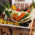 ととしぐれ - 体に優しい新鮮野菜使用!