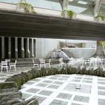 セタビカフェ - オープンエア
