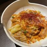 博多串焼き・野菜巻き なまいき -