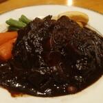 レストラン 三味 - 料理写真:ミックスシチュー 4400円