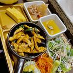 玉かふぇ - 料理写真:
