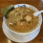 しゃかりき - 料理写真: