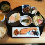 京町観光ホテル - 料理写真: