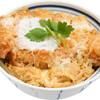 熟成とんかつ まる兵衛 - 料理写真:カツ丼
